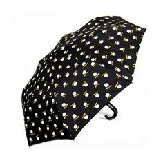 Omena umbrella in black, by Marimekko (ok, i didn't actually *buy* this - it was a gift)