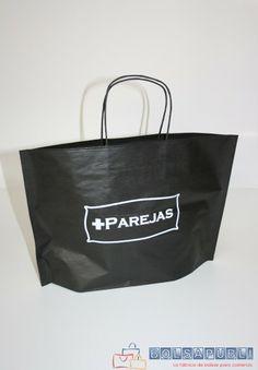 Newbags - Bolsas de papel cerca de aqui Las bolsas de papel más baratas en Valencia. Las bolsas de moda. www.bolsapubli.net