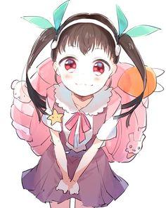 Hachikuji Mayoi Bakemonogatari / Nekomonogatari
