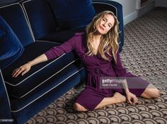 Photo d'actualité : Actor Renee Zellweger is photographed for USA...
