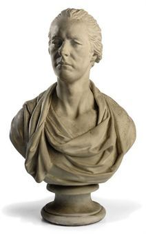 Bust of William Pitt. Downton Abbey, 18th Century, Father, Lord, Statue, Google, Decor, Art, Decoration