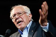 """por Carlos Eduardo, editor-assistente do Cafezinho O candidato pelo Partido Democrata, Bernie Sanders, declarou guerra contra os grandes bancos e seus agentes em Wall Street. """"A ganância, a f…"""