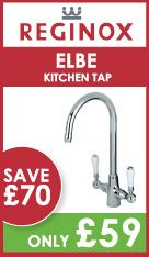 Franke Kitchen Sinks and Taps