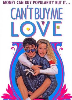 Can't Buy Me Love. I watched this movie so many times. McDreamy before he was on Grey's Anatomy.
