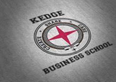"""Logo pour l'association """"CA'store"""" de Kedge Business School Bordeaux"""