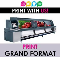 Print GRAND FORMAT with us!  1-800-418-8157 www.ldpprint.com -------> You can also order online!  #Adhesive #Wall #Vinyl #Low #Tack #Banner #GrandFormat #LargeFormat #FoamCore #Change #USA #Branding #Yard #Signs #Print #Printing #Colors #ManyColors #Diseño #Amazing #YardSigns #Awesome #New #Grande #MoreForYou #Design #Big #Work #LA #Technology