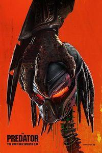 The Predator Movie Review Predator Full Movie Predator Movie Poster Predator Movie