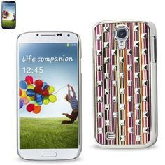 $8.99 Reiko Studded Case For Samsung Galaxy S4