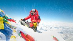 Melissa Arnot sets two world records on Mount Everest