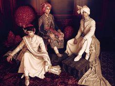 Tarun Tahiliani - Indian Wedding Fashion on IndianWeddingSite.com