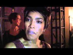 Black History Month Highlight: Mary J. Blige, Angela Bassett talk 'Betty  Coretta'