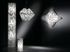 Direct light Lentiflex® pendant lamp GEMMY DAFNE - Slamp