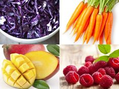 Make Food Coloring at Home