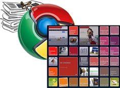 Gestión del Tiempo: Organizando Noticias (Google Readers)