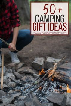 Would you like to go camping? If you would, you may be interested in turning your next camping adventure into a camping vacation. Camping vacations are fun and exciting, whether you choose to go ca… Camping Bedarf, Backyard Camping, Camping Items, Camping Spots, Camping Checklist, Family Camping, Camping Hacks, Outdoor Camping, Women Camping