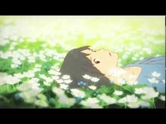 Wolf Children (Trailer)