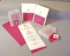 Teabag – Wedding Invitation