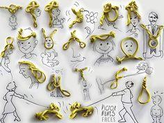 Victor Nunes. http://www.davverostrano.com/2015/04/victor-nunez-e-la-sua-arte-fatta-di-illustrazioni-e-oggetti-comuni.html