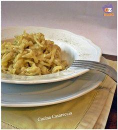 Pici cacio e pepe ricetta primi piatti http://blog.giallozafferano.it/cucinacasareccia/pici-cacio-e-pepe-ricetta-primi-piatti/