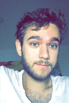 Pin for Later: These Celebrity Snapchat Accounts Are So Hot They May Actually Steam Up Your Phone Screen Zedd: zedd