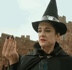 Wicca, Raquel Cassidy, Lgbt Couples, The Worst Witch, Tv Shows, Harry Potter, Actresses, Female Form, Academia