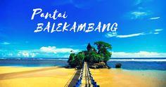 Pantai Balekambang Malang, Wisata Pantai Eksotik Di Selatan Jawa Timur Bali Beach, Malang, Water, Outdoor, Gripe Water, Outdoors, Bali, Outdoor Games, The Great Outdoors