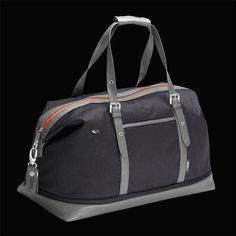 MINI By Puma Weekender Bag: Genug Platz für das verlängerte Wochenende. Mit markanter RIPSTOP-Optik und Vergrößerungsfunktion.