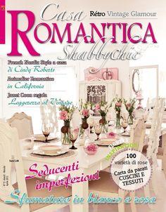 Shabbyfufu featured in this magazine