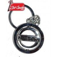 Nissan - въртящ се ключодържателНисан, Nissan, Nisan, kluchodurjatel za nisan, ключодържател з, а нисан, keychain nissan, almera, Altima, Bluebird