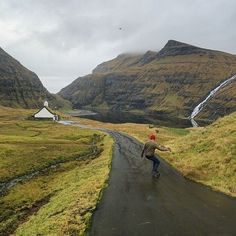 chrisburkard: Went to Church today. (at Faroes) (via Bloglovin.com )