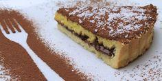 La torta quattro ingredienti è facile da preparare e molto soffice. Ecco la ricetta per prepararla