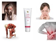 The many uses of our Aloe Heat Lotion. https://www.facebook.com/Foreverlastinglisap http://www.foreverlasting.myforever.biz/store/