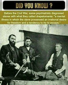 Ugly legacy of American Psychiatry