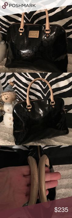 ~~~~SOLD ~~~~~ trade for bff Frank This listing is for our trade with my very best friend Frank items already agreed-upon includes mirror image black MK bag. Pair of true religion jeans. As well as a pair of gorgeous studs and an extra gift Michael Kors Bags Totes