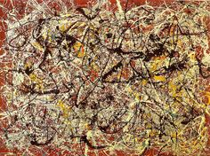 Paul Jackson Pollock (January 28, 1912 – August 11, 1956), known as Jackson Pollock, was an influential American painter and a major figure in the abstract expressionist movement. He was well known for his unique style of drip painting.  During his lifetime, Pollock enjoyed considerable fame and notoriety, a major artist of his generation. Regarded as reclusive, he had a volatile personality, and struggled with alcoholism for most of his life. In 1945, he married the artist ...