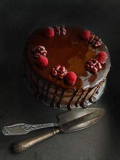 malnas-csokitorta