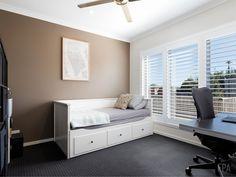 Bedroom Window Design, Entryway, Homes, Windows, Bedroom, Furniture, Home Decor, Entrance, Houses