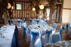 Winters Barn Canterbury - Kent Wedding Photography