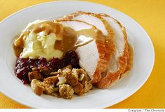 The best #gravy for your perfect #turkey: