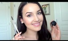 how to fill in eyebrows | Eyebrow Tutorial - How I Fill in and Shape My Brows (Highly Requested ...