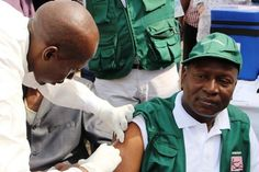 Ebola Vaccine Was 100 Percent Effective in Recent Trial
