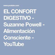 susann powel dissociated diet
