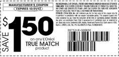 Loreal true match expires 12/31/13