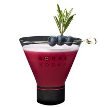 GORAL MASTER Limes, Cranberries, Grapefruit, Vodka, Planter Pots, Drinks, Drinking, Beverages, Lime
