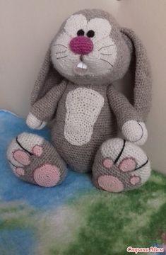 Кролик Пряник