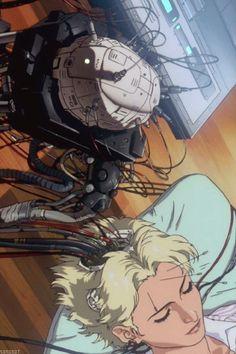 Cyberpunk is the only punk Comic Manga, Manga Anime, Anime Art, Cyberpunk Kunst, Character Art, Character Design, Masamune Shirow, Ex Machina, Illustration