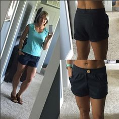 Everyone needs adjustable shorts, right?! – Koerbs Bros Stitch Designs