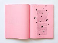 Typografie Standard #layout