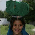 Kids in Afghanistan