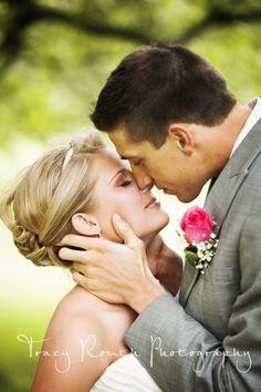 cute, wedding photo idea